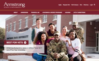 armstrong_website